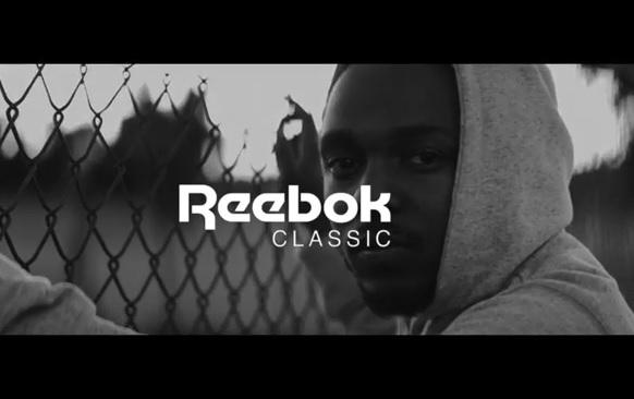 Kendrick Lamar, visage d'un superbe mini-film publicitaire signé Reebok