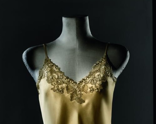 La Perla Atelier, la lingerie Haute Couture