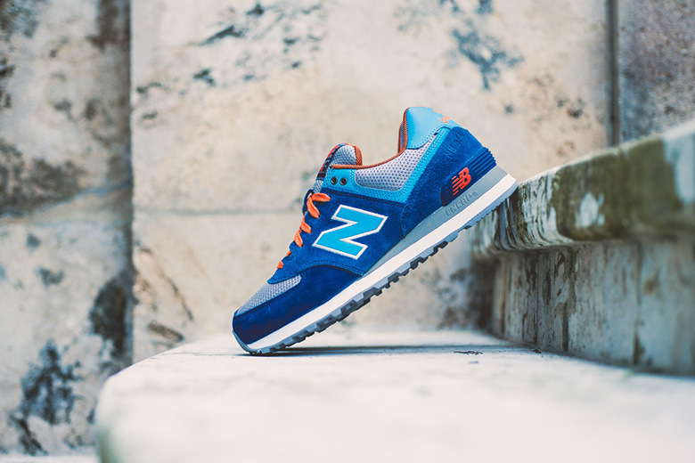 New Balance ML574SON « Out East »
