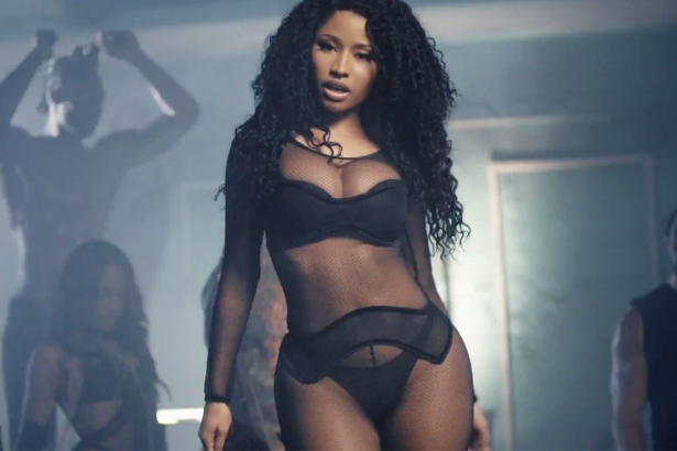 Découvrez le clip de Nicki Minaj, « Only » featuring Drake, Lil Wayne et Chris Brown