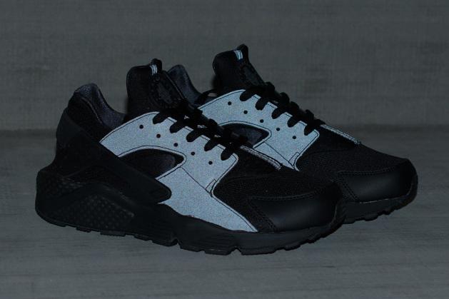 nike-air-huarache-run-prm-qs-blackanthracite-reflective-silver-03-630x419