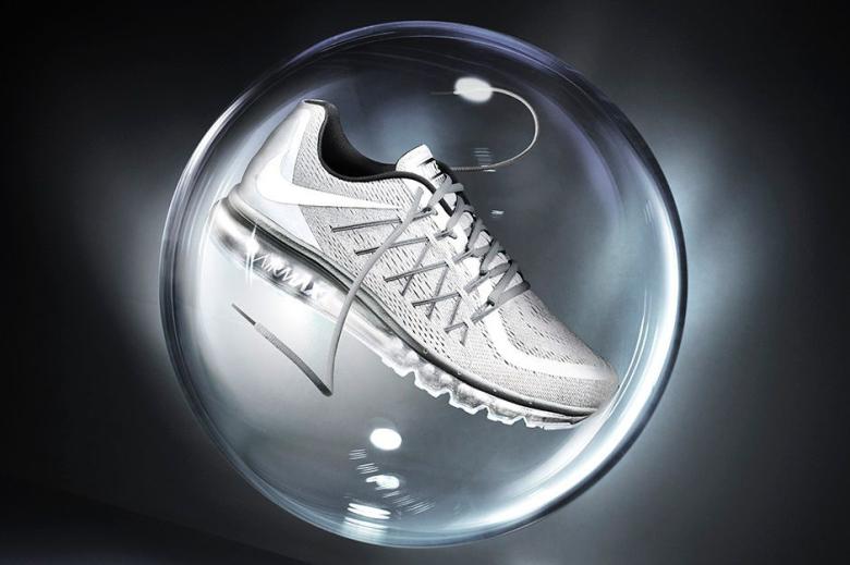 La Nike Air Max 2015 Reflective annoncée