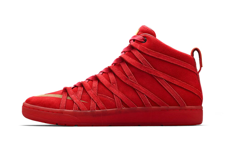 "Nike KD 7 NSW Lifestyle ""Challenge Red"""