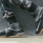 Nike KD7 EXT Black/Gum
