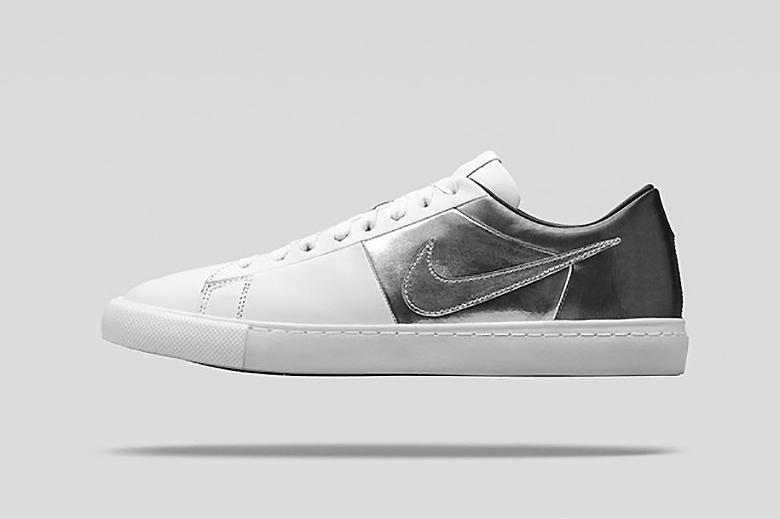 Les Nike Blazer Low x Pedro Lourenço