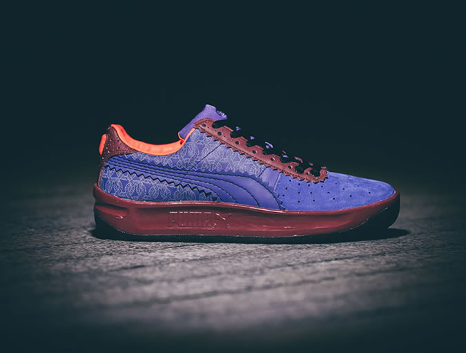 Puma Sibling GV Special Berry