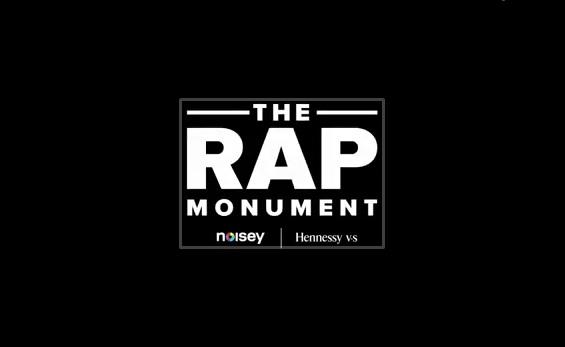 Le trailer du «Rap Monument» de Noisey et Hennessy