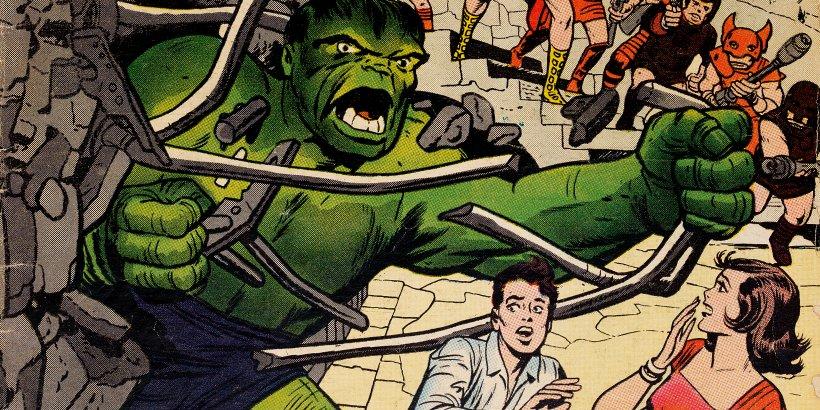 «75 ans de Marvel. De l 'Âge d'or des comics à l'ère des blockbusters», le livre collector
