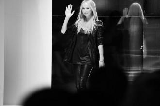 Frida Giannini quitte la Maison Gucci