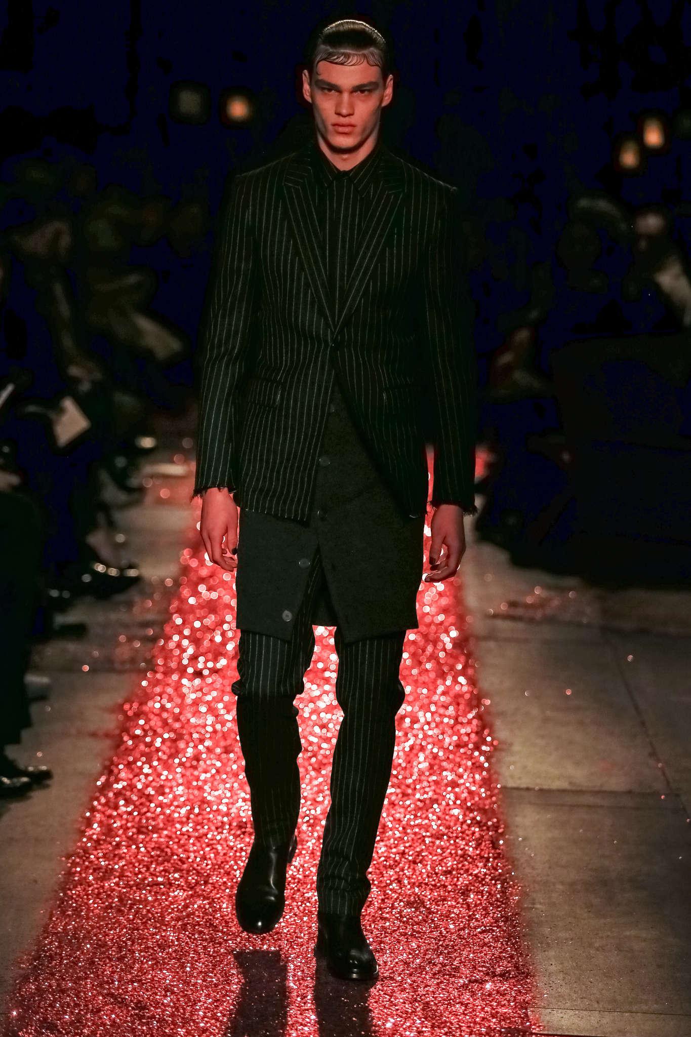 Givenchy AH15 PFW