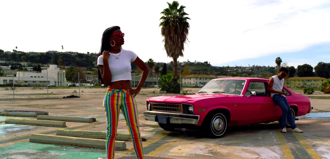 Childish Gambino et Kari Faux réunis dans le vidéoclip «No Small Talk (Remix)/Gahdamn»