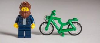 Lego - Collection Hipster pour la FW Copenhague