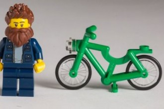 Lego - Collection Hipster pour la FW Copenhague