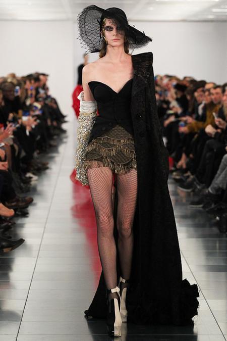 Maison Martin Margiela haute couture printemps-été 2015 John Galliano