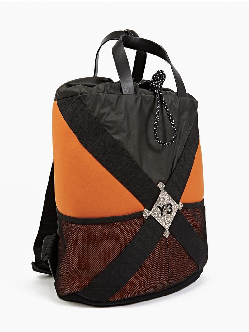 Y-3 sac à dos future sport