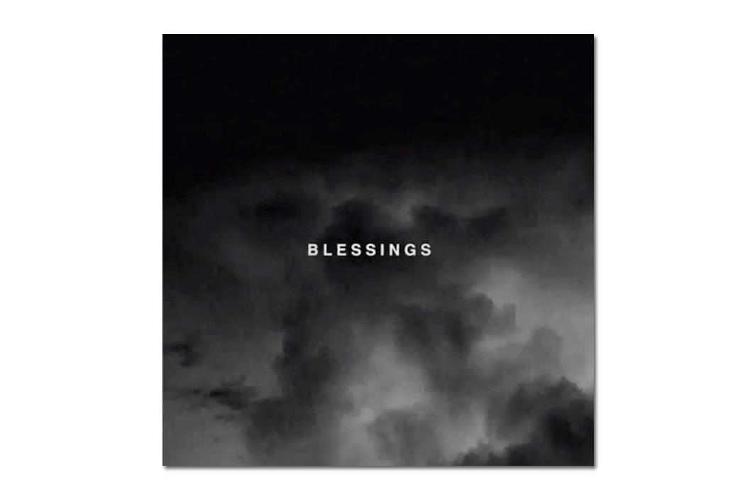 Big Sean, Drake & Kanye – Blessings