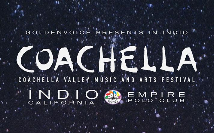 Le line up de Coachella 2015 dévoilé !