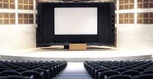 L'auditorium du Louvr