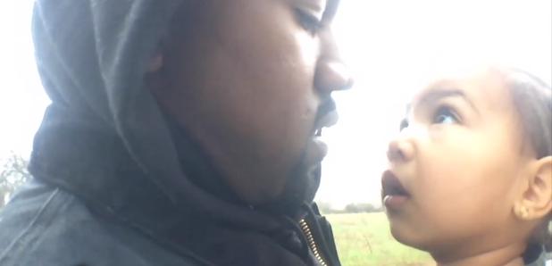 Update : Un clip pour «Only One» de Kanye West et Paul McCartney
