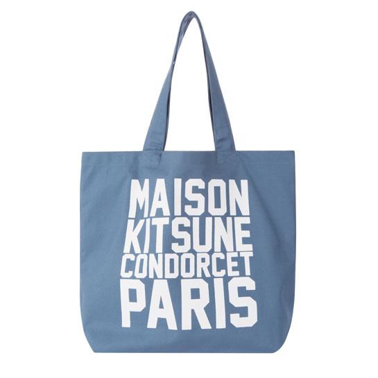 kitsune rue condorcet bag