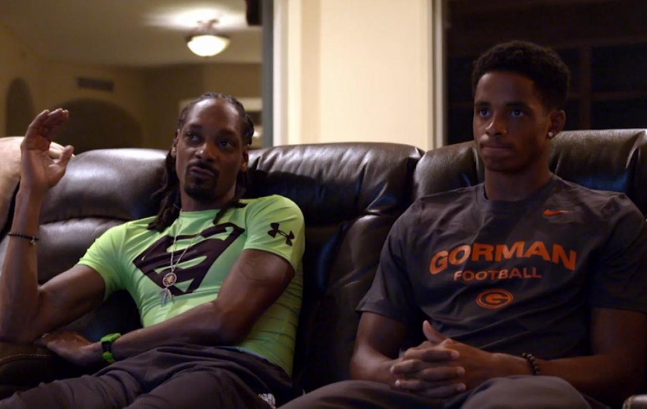 «Snoop & Son», la nouvelle télé-réalité de Snoop Dogg (trailer)