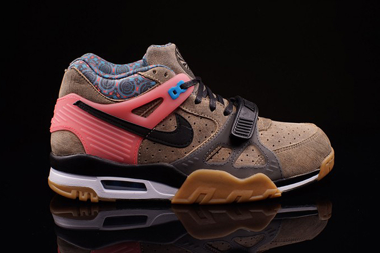 Nike Air Trainer 3 QS « Super Bowl 2015 »