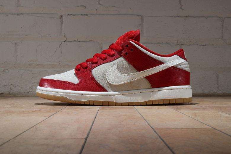 Nike SB 2015 Dunk Low Pro «Valentine's Day»