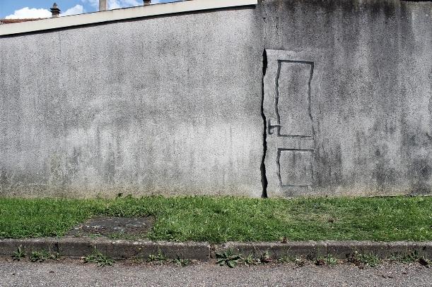 Pejac Street Art
