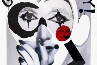 Quentin Jones, animation, illustration, publicité, glamour, surréaliste, pop