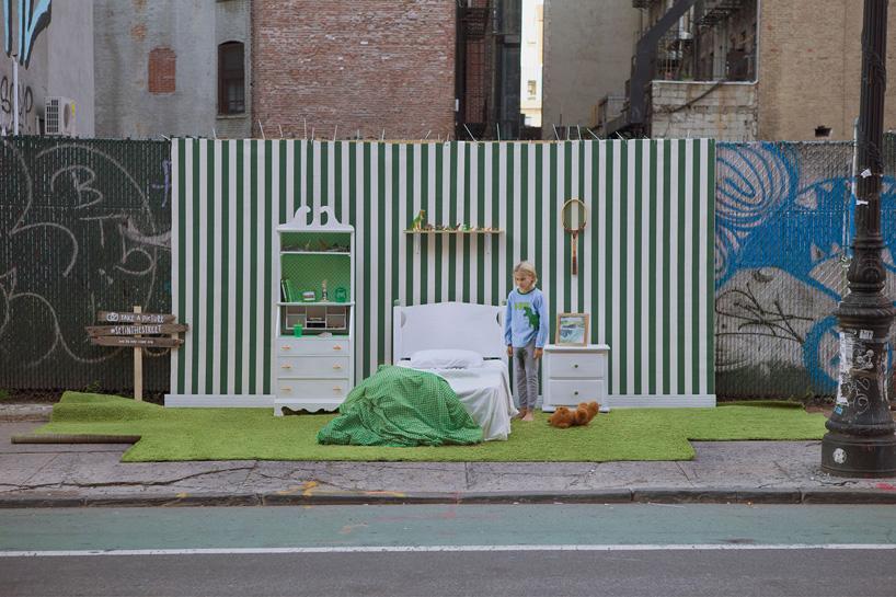 set in the street new york justin betteman