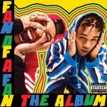 Tyga Chris Brown Fan of Fan The Album Cover