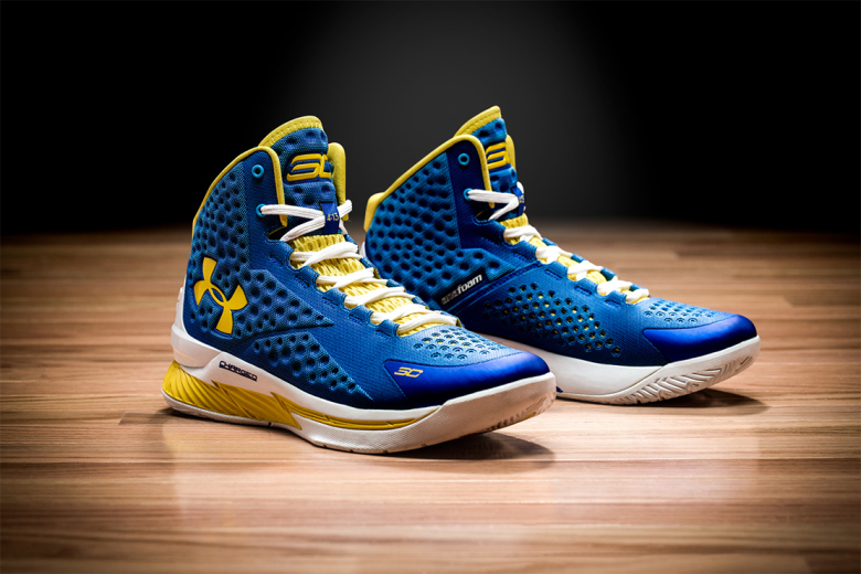 Under Armour Stephen Curry One