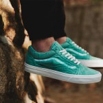 "Vans California Pack ""Vintage Sunfade"" Printemps 2015"