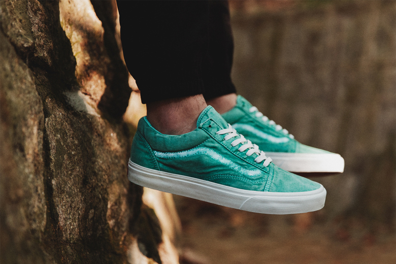 Vans California Pack