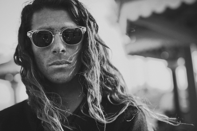 Electric, Craig Anderson & les shades Txoko