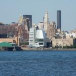 Whitney Museum, New York, Renzo Piano