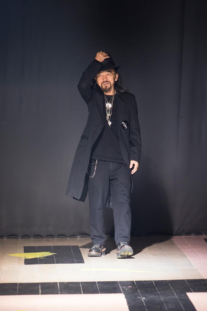 yohji yamamoto 13