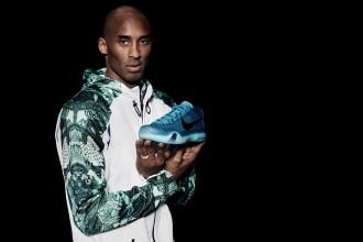 Les Nike Kobe X 10 enfin dévoilées !