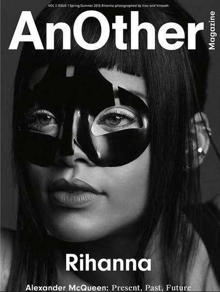 Another Cover Rihanna