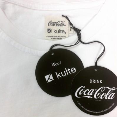 Kulte x Coca Cola