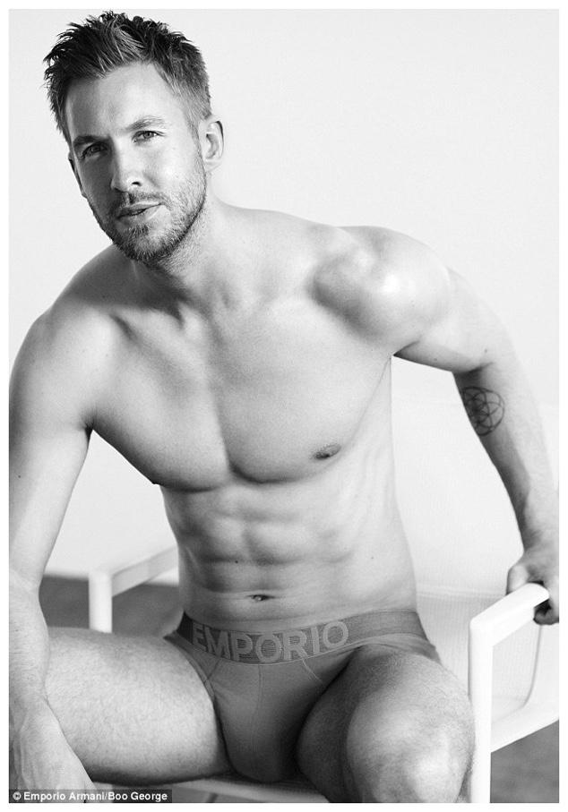 Emporio Armani underwear 2015