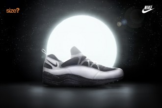 Nike air Huarache Light Eclipse x Size?