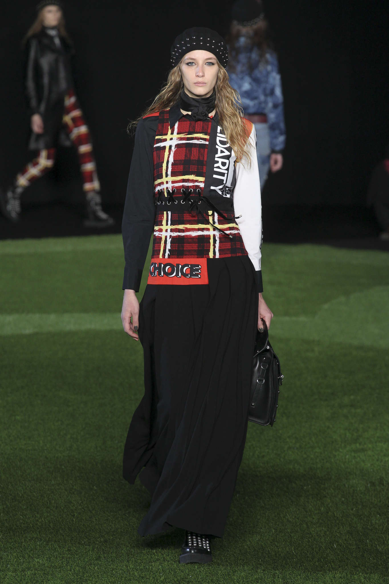 Marc by Marc Jacobs - AH15 NYFW