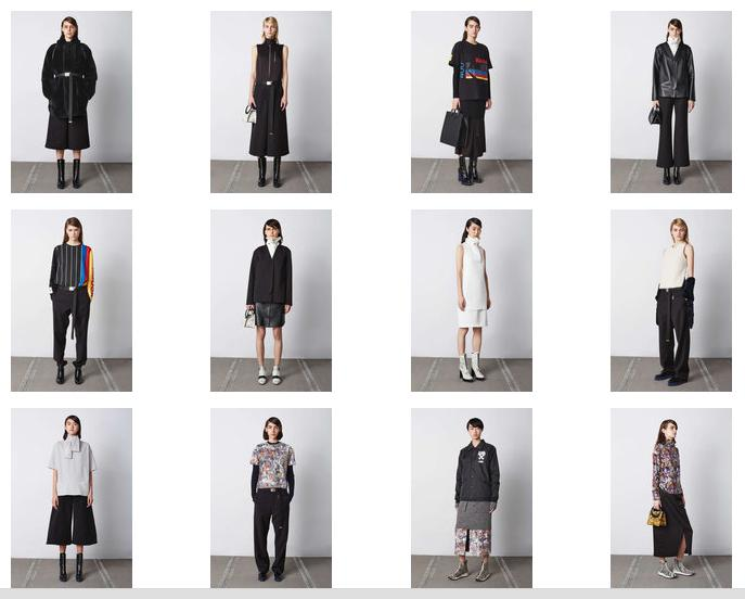 Opening Ceremony – Collection Automne/hiver 2015