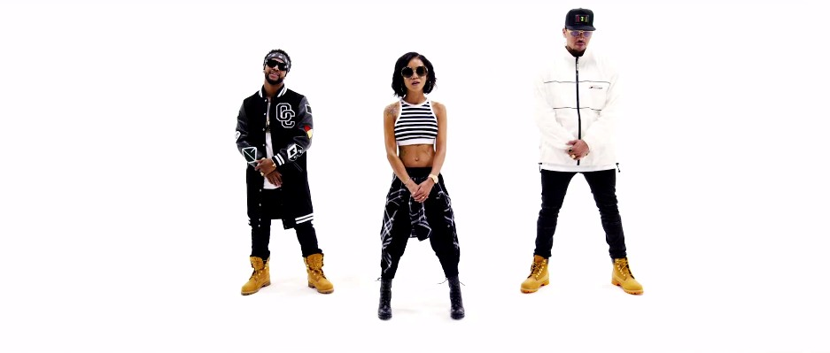 Omarion signe son retour avec le clip « Post To Be » featuring Chris Brown & Jhene Aiko