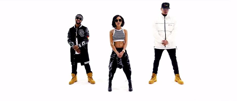 Omarion signe son retour avec le clip «Post To Be» featuring Chris Brown & Jhene Aiko