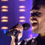 The Weeknd Earned It Jimmy Fallon