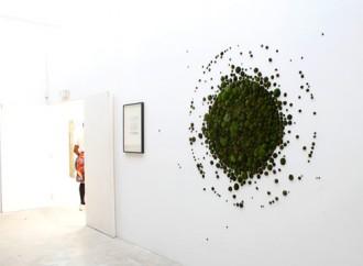 Anna Garforth Moss Street Art