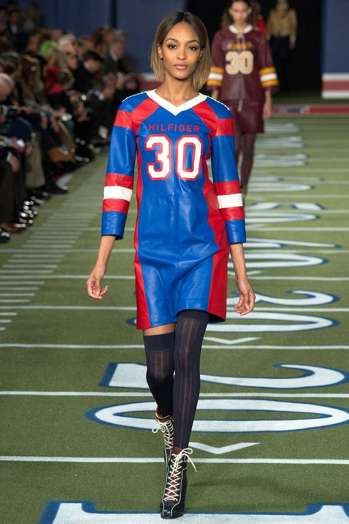 Tommy Hilfiger look 10