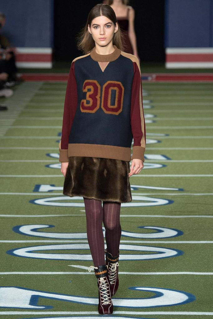 Tommy Hilfiger look 3